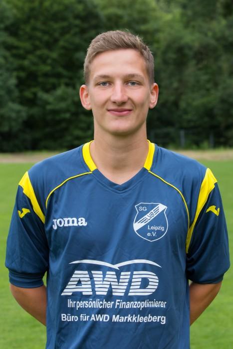 Jonas Walther