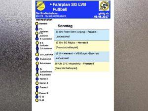 Fahrplan SG LVB_170806